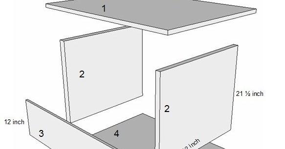 how to make a shoe rack diy