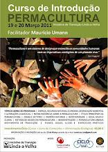 1º Curso de Introdução à Permacultura, Linda-a-Velha