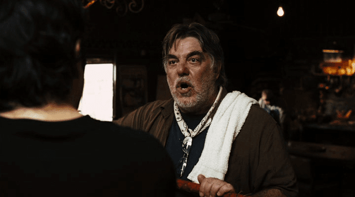 from mexico with love bruce mcgill