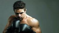 Luciano Castro boxeador