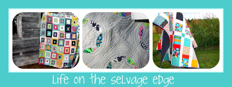 Life on the Selvage Edge