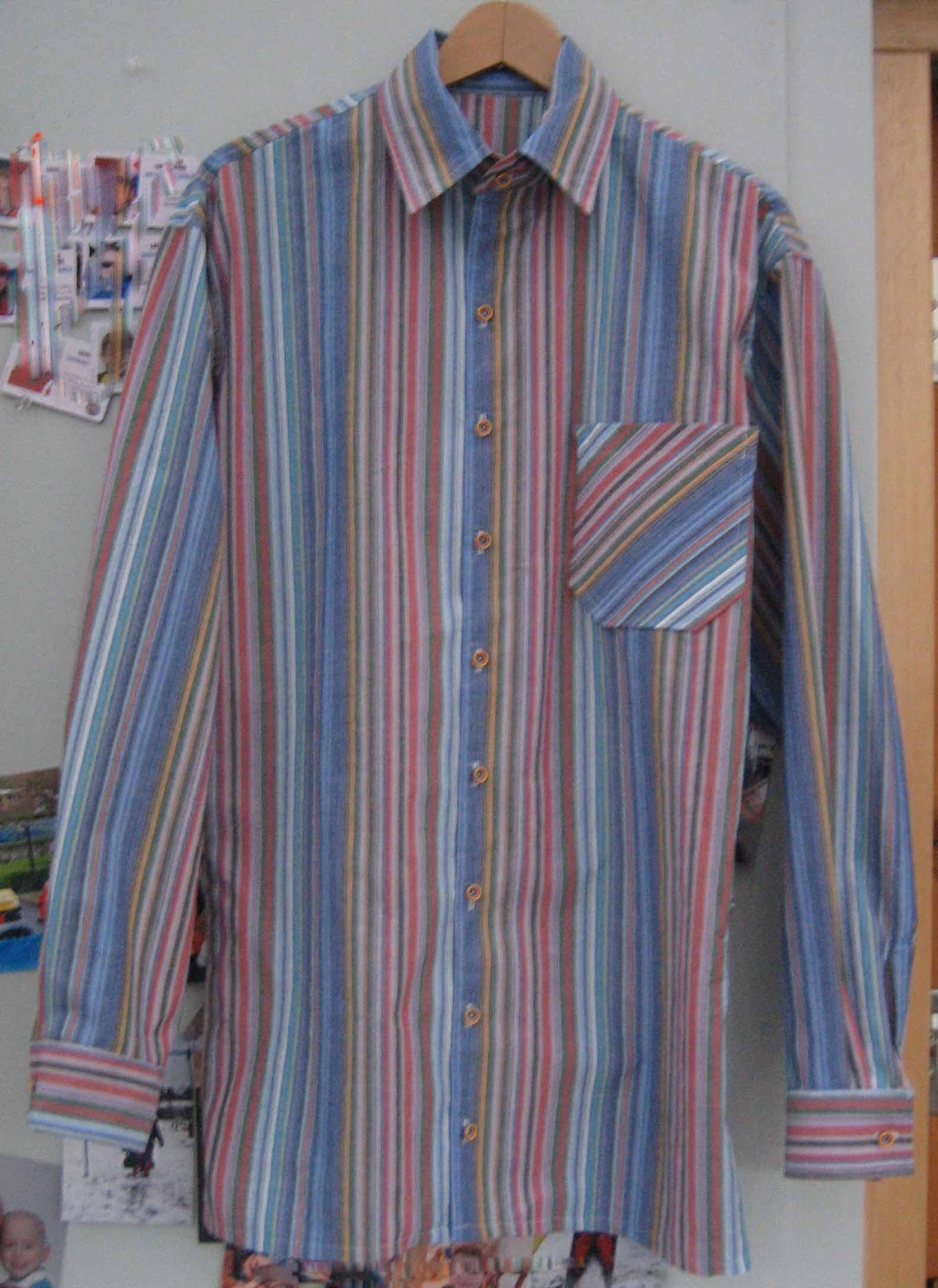 Clothes and Sewing: McCalls 4399 from 2004