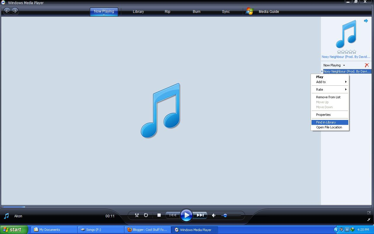wmp how to make subtitle file for mp3