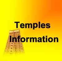 Temples Information