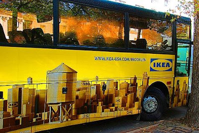25 Creative and Clever Bus Advertisements - Part: 4 (30) 11