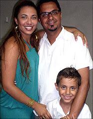 Família Mendes
