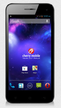 Cherry Mobile Cosmos S