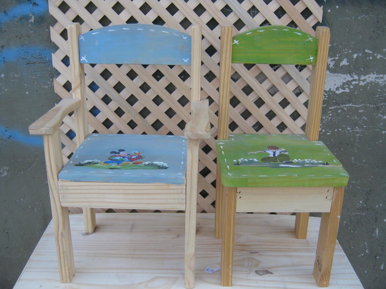 Luisi decoraciones muchos mas muebles para chicos - Muebles para chicos ...