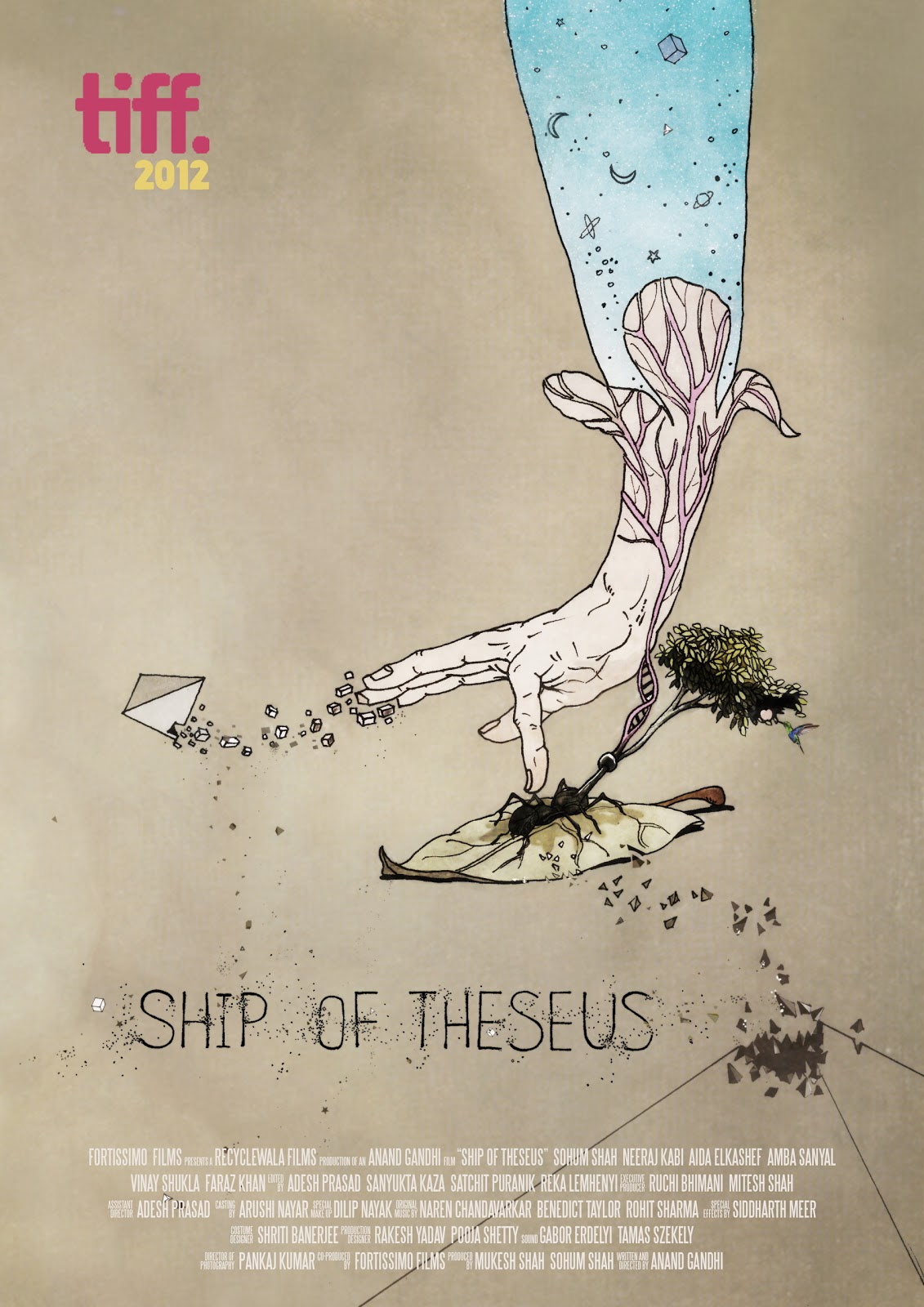 the ship of theseus Jennifer wang (stanford university) introduces us to a puzzle that has bedeviled philosophy since the ancient greeks: the ship of theseus she tells the ship of theseus story, and draws out the.