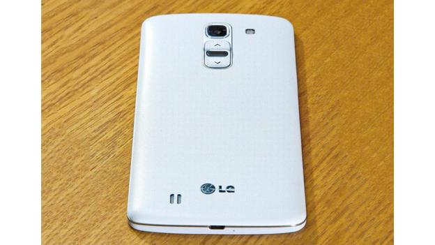 LG G Pro was born