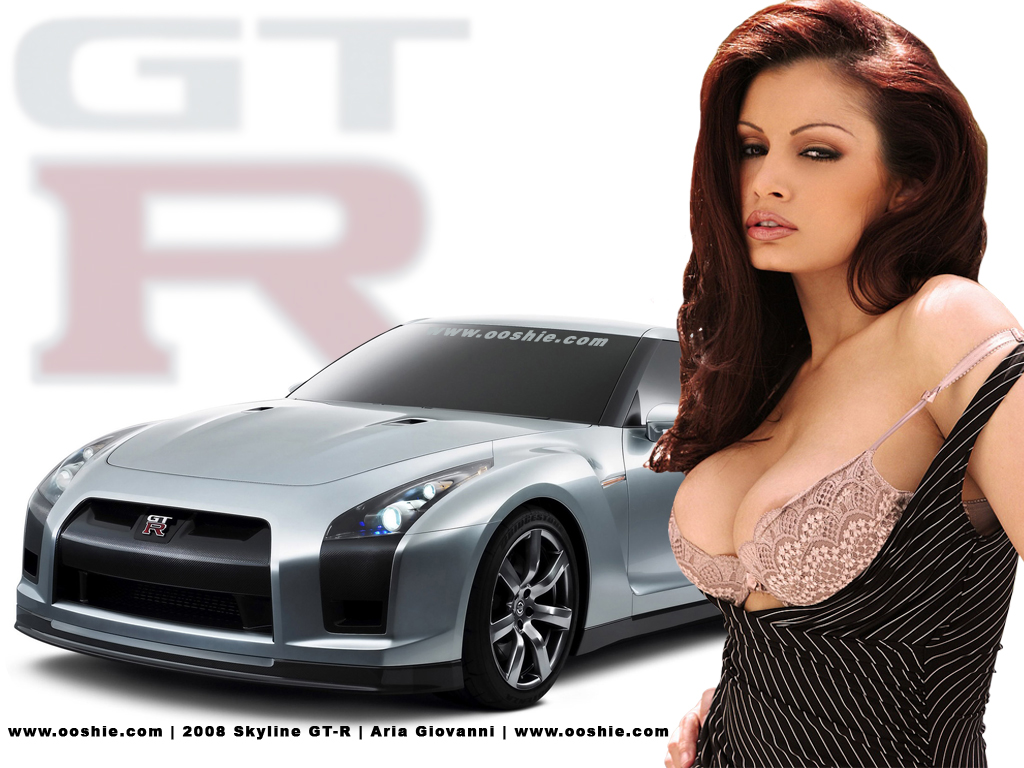hot girl with nissan - photo #10