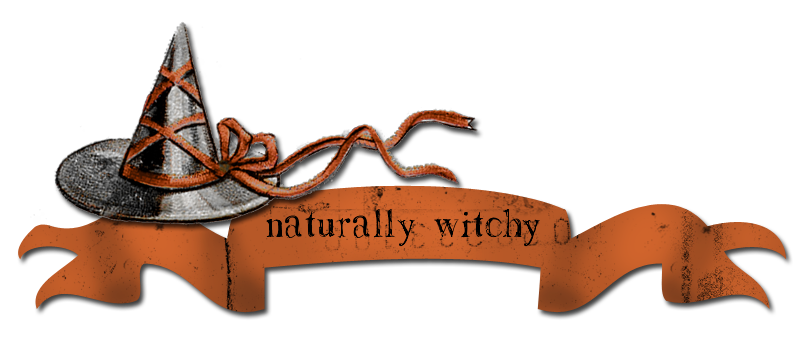 Naturally Witchy