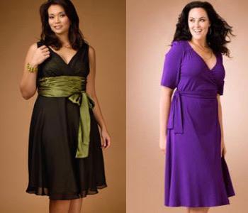 Lifestyle Fashion Memilih Baju Wanita Berdasarkan