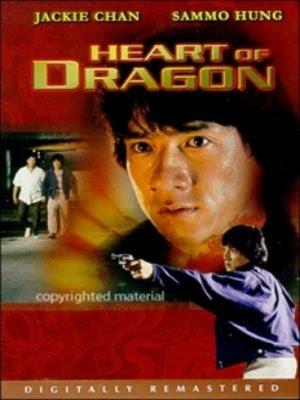 Trái Tim Rồng Thuyết Minh - Heart of Dragon Thuyết Minh (1985)