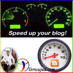 Seberapa Cepatkah Loading Blog Anda?