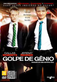 Download Baixar Filme Golpe de Gênio   Dublado