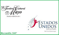 Festival Cultural de Mayo 2011