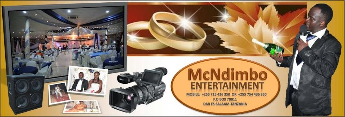 McNDIMBO ENTERTAINMENT