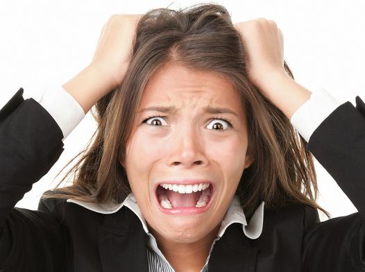 Jangan Selalu Salahkan Stres, Koreksi Juga Pola Makan