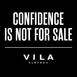 I LOVE VILA CLOTHES