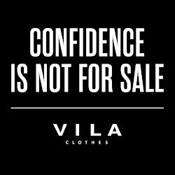 I LOVE VILA CLOTHES