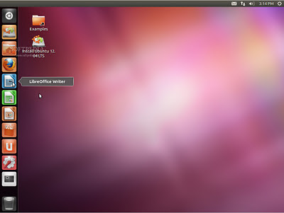 Ubuntu 12.04 LTS Alpha