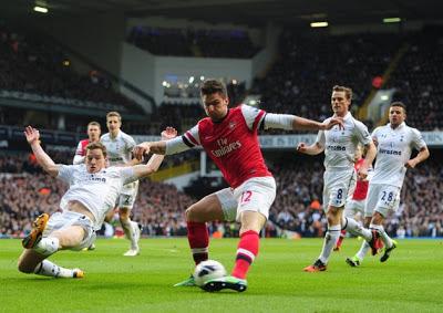 #ArsenalFC Lo que nos dejó la derrota contra el Tottenham Arsenal, opinión, análisis, EPL, partidos, gunnerhearts, blog