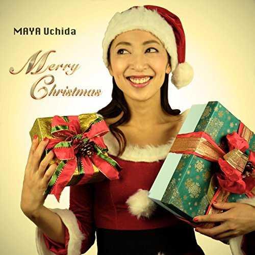 [Single] MAYA Uchida – Merry Christmas / Live your dream (2015.11.18/MP3/RAR)