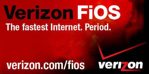 Limited-time offer for new residential FiOS Single Play customers in select areas of IN, OR and WA. Must subscribe to a qualifying package of new High-Speed Internet service.