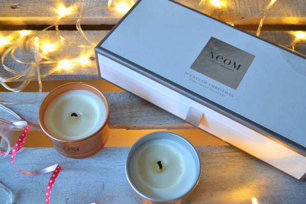 Neom-Scents-of-Christmas-Candle-Set