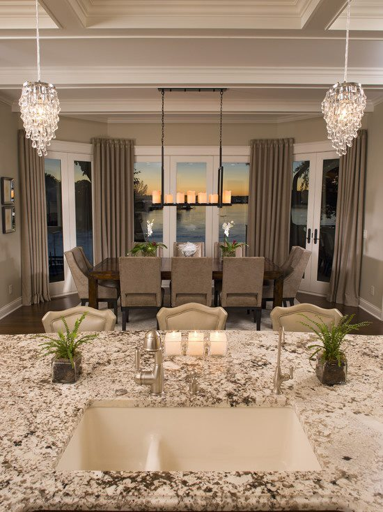 Elegant Residences Favorite Kitchens