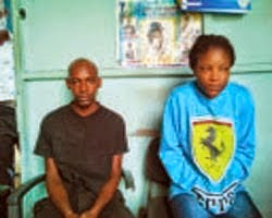 28 year old lady killed the guy she met on dating site Badoo