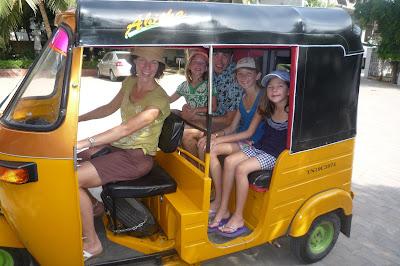 Chennai Auto Rickshaw Price Complaint number