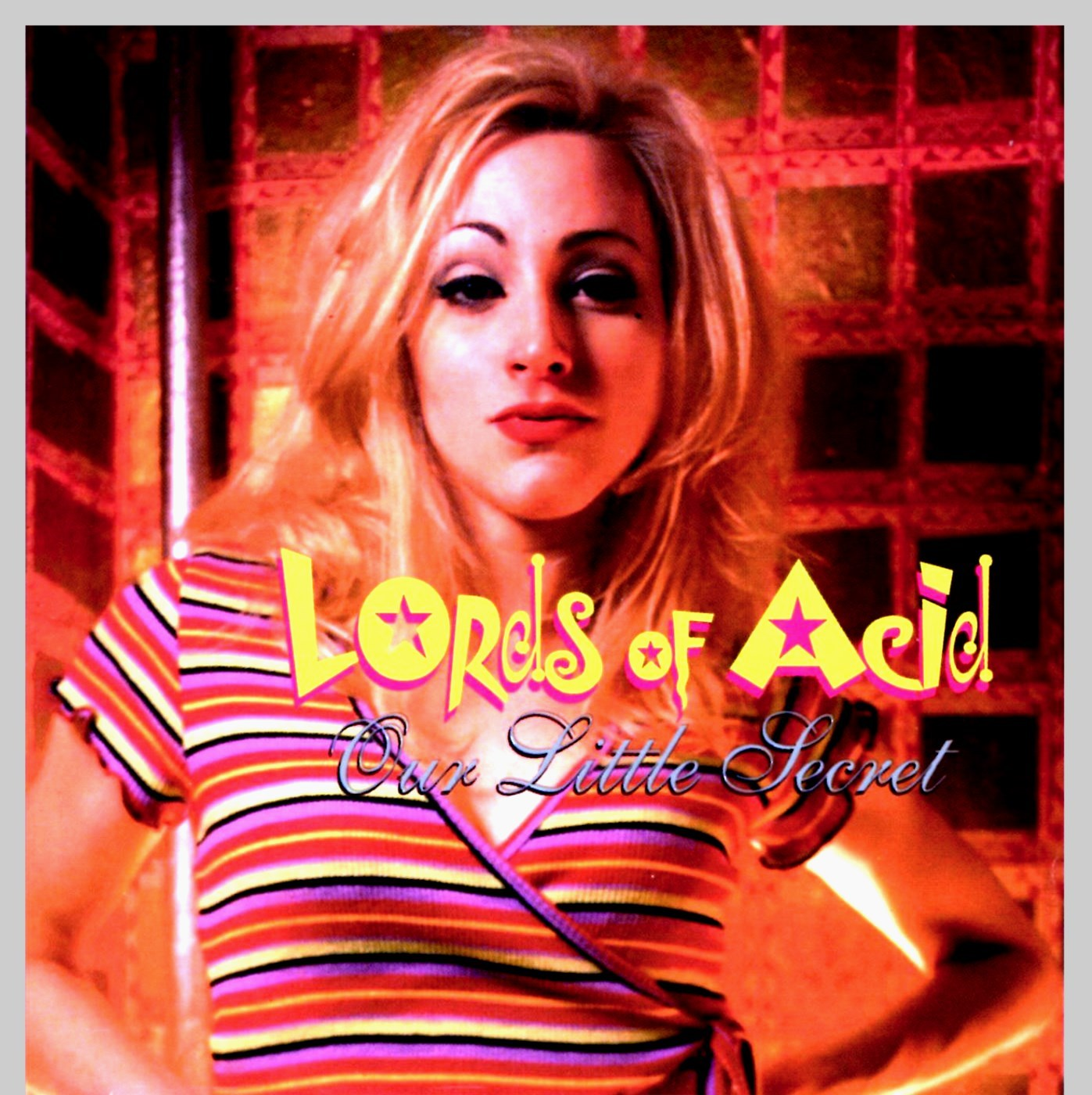 Lords Of Acid You Wanna Suck My Pussy 64