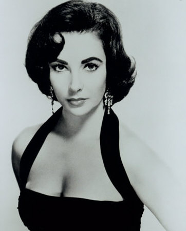 Elizabeth Taylor 402355 ... but those same styles come in more mature, adult versions that are ...