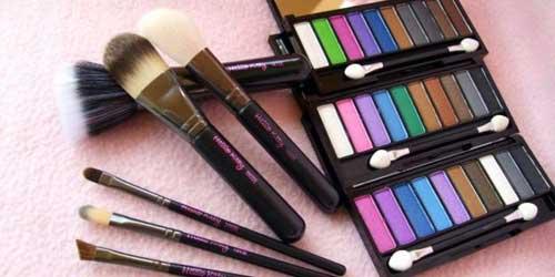 trucos de maquillaje de ojos para chicas morenas