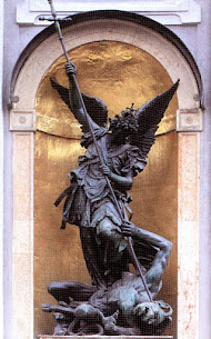 Michael the Archangel – Defender of the Faithful