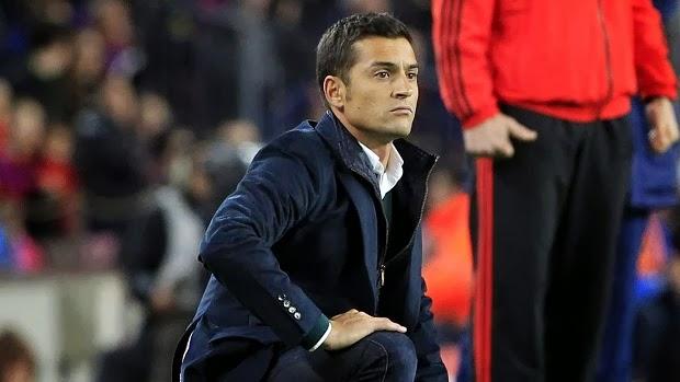 entrenador ud almeria