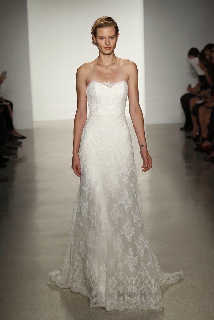 Christos 2014 Fall Bridal Collection
