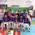 EEB Gallotti Campeão Catarinense de Futebol de Salão