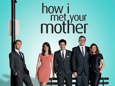 How I Met Your Mother S07E06 HDTV XviD-LOL