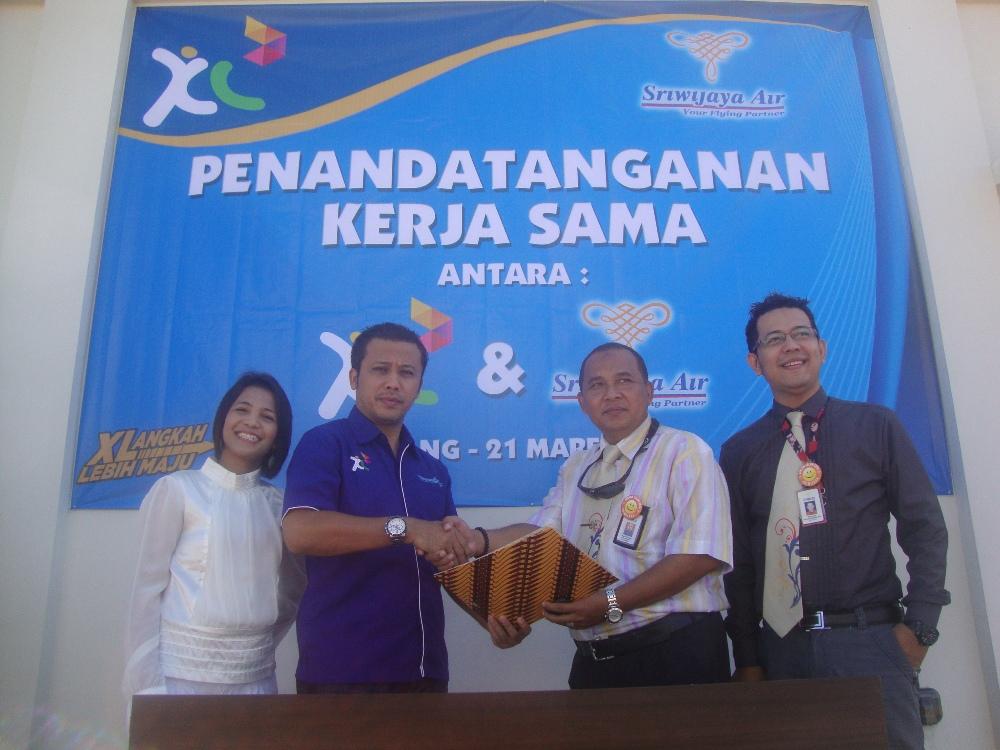Xl Info Sumatera Maret 2012