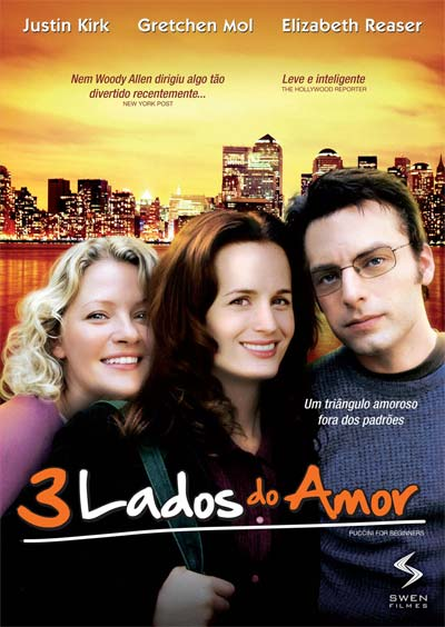 Download 3 Lados do Amor Dual Áudio DVDRip