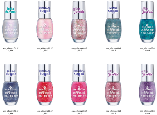 Linea Essence Effect Nail Polish_01