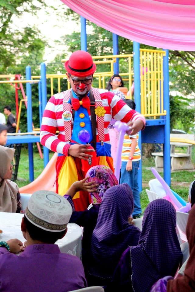 Official July EduRiders@KL TTS & Majlis Berbuka Puasa Bersama Rumah Kebajikan Nur Hati