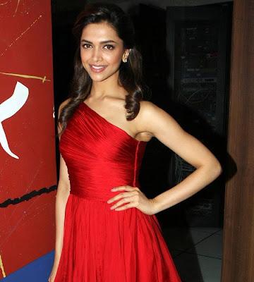 Deepika Padukona