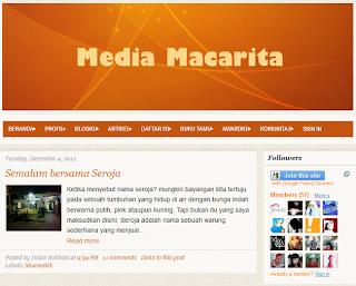 Media Macarita