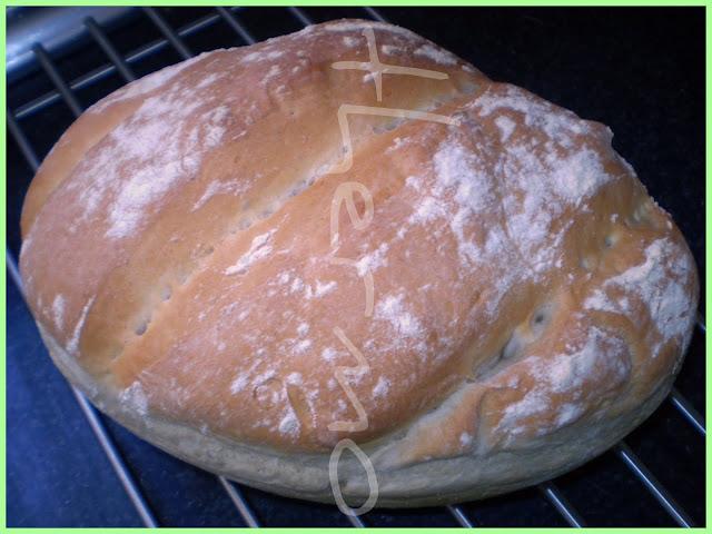 Pan en pyrex receta casera