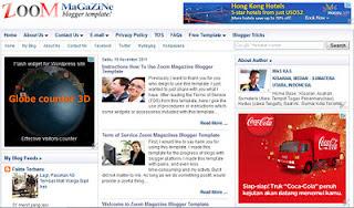 Download Template Blog Keren,template blog keren