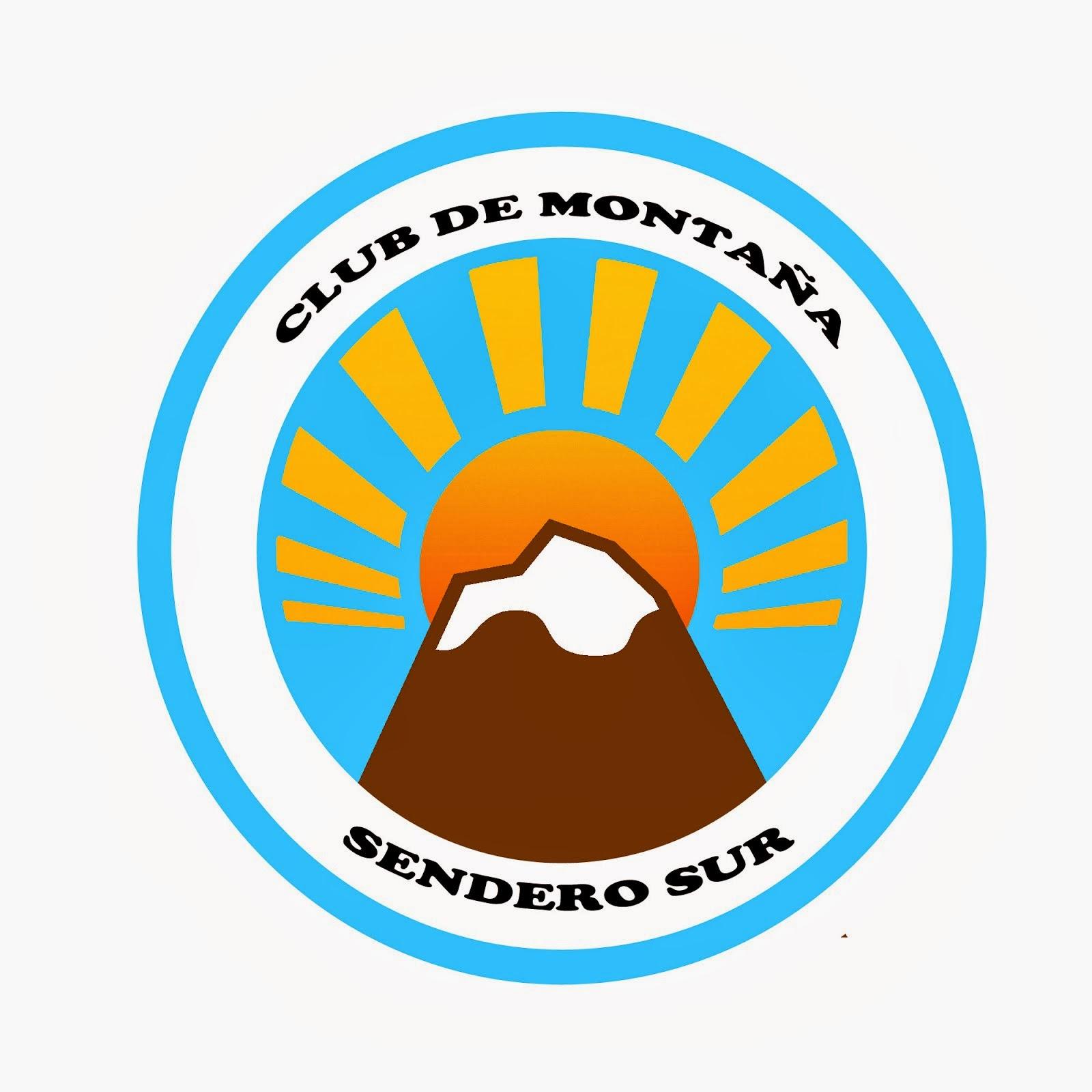 Club de Montaña Sendero sur